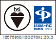 IS 575950 / ISO 27001:2005